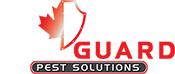 Welcome To Can Guard Pest Solutions